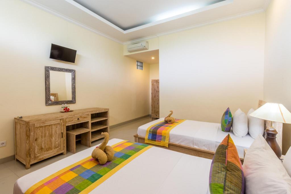 Kiskenda Cottages Ubud Bali Room Deals Photos Reviews