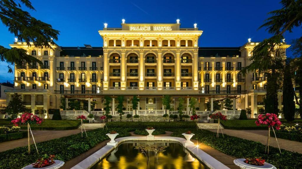 wide range classic top design Hotel Kempinski Palace Portoroz Resort - Deals, Photos & Reviews