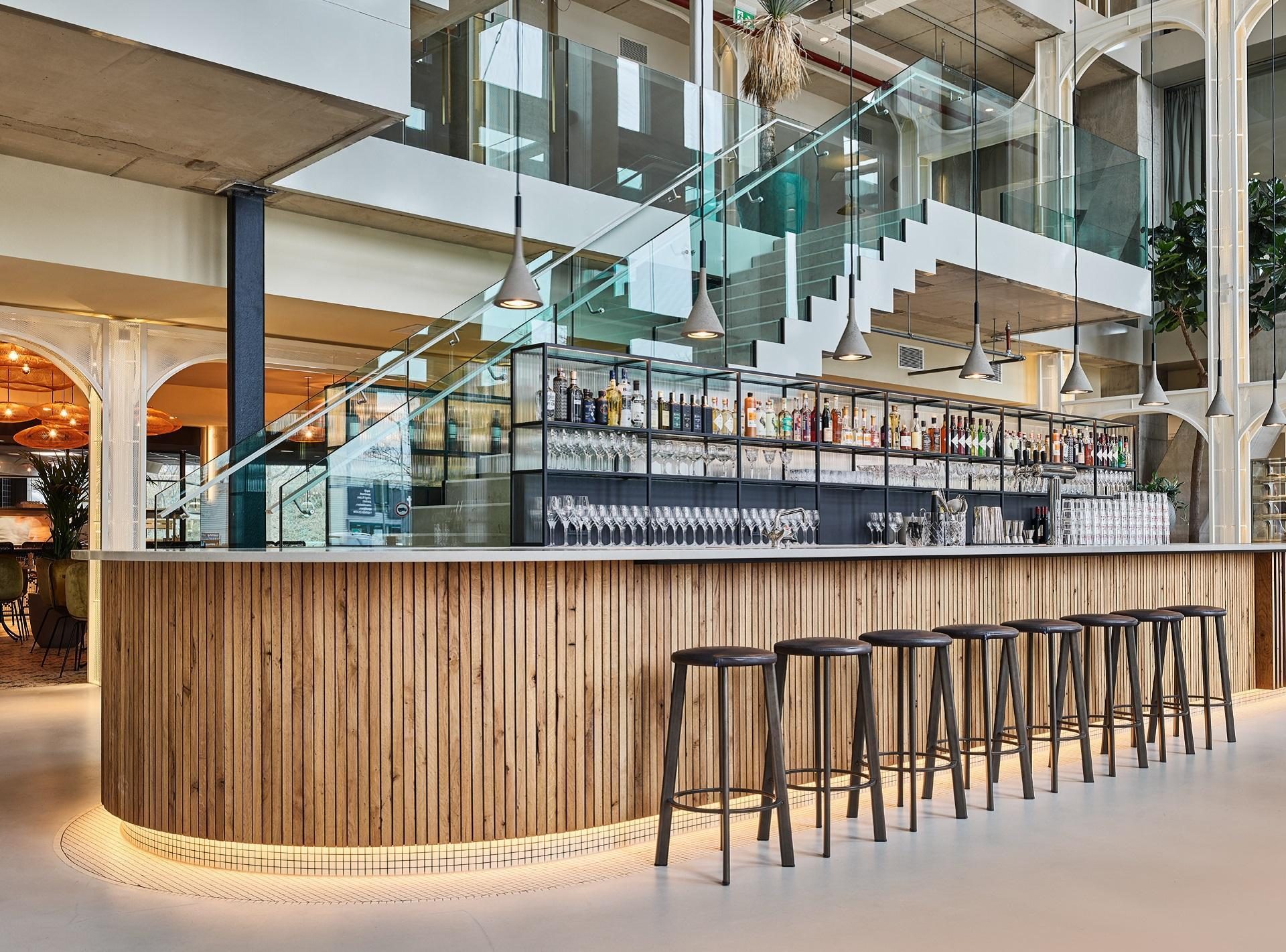 QO Amsterdam in Netherlands - Room Deals, Photos & Reviews