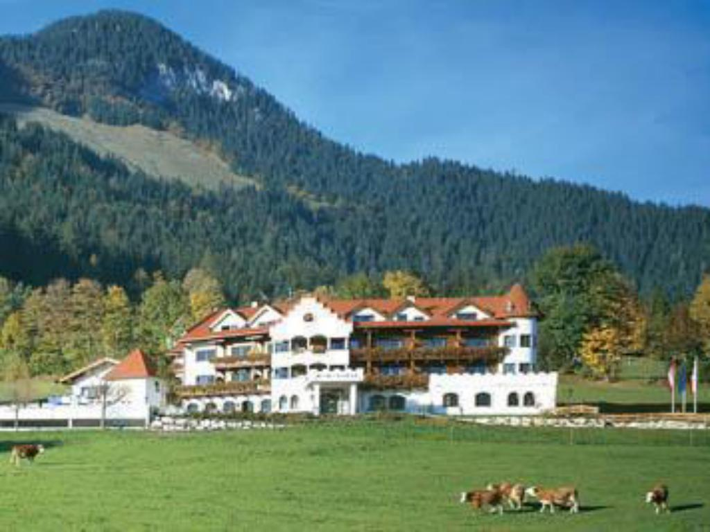 More about Hotel AlpenSchlössl