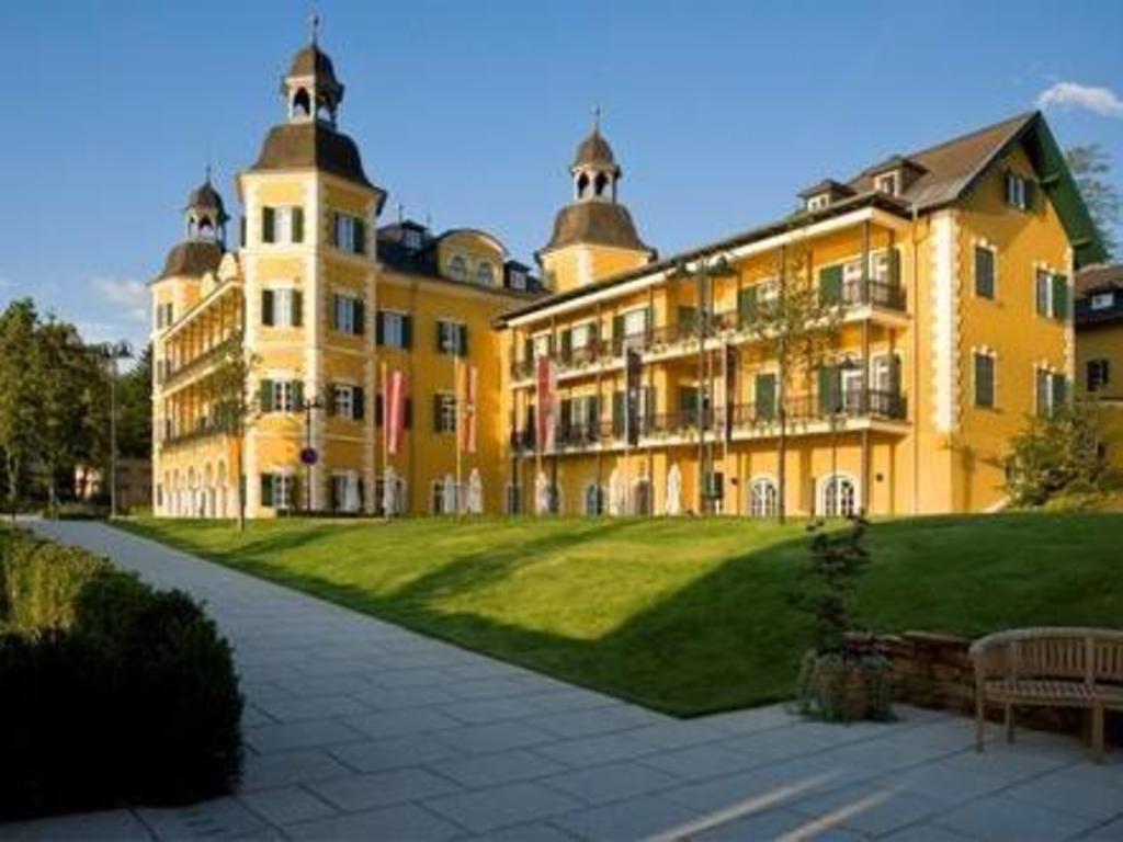 Velden SchloГџhotel