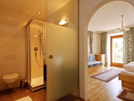 Komfort Doppelzimmer mit Seeblick (Comfort Double Room with Lake View)