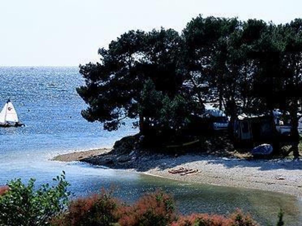 Camping kroatien solaris fkk Solaris Camping