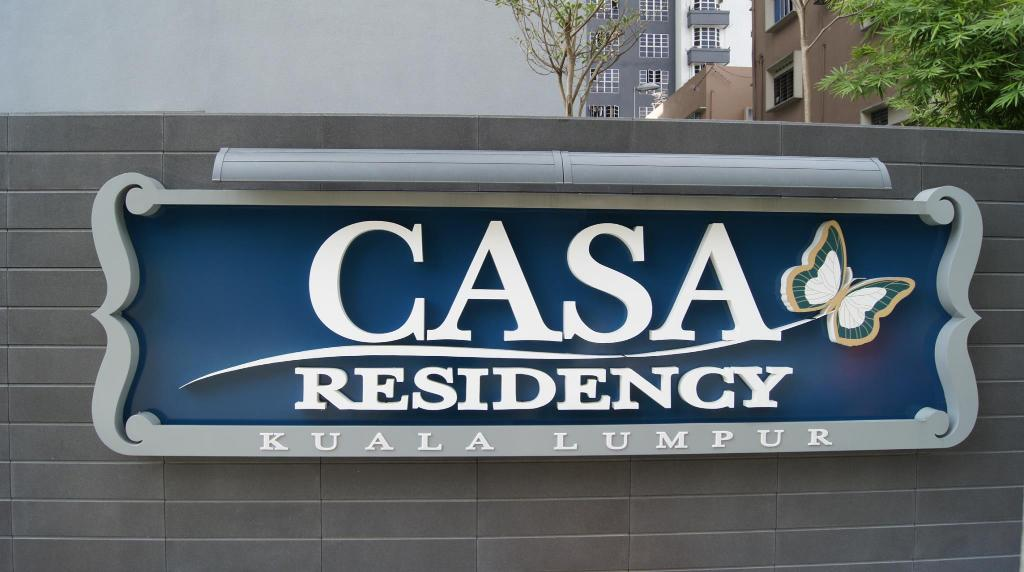 More about Casa Residency by Nn
