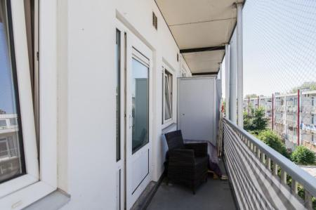 Balcony/terrace Marcato Atlas Apartment