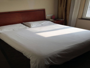 GreenTree Alliance ShanDong Qingdao Licang District Jingkou Road Pedestrian Hotel