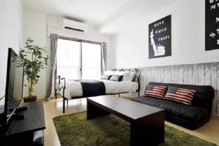 OF High Grade Namba Apartment No2