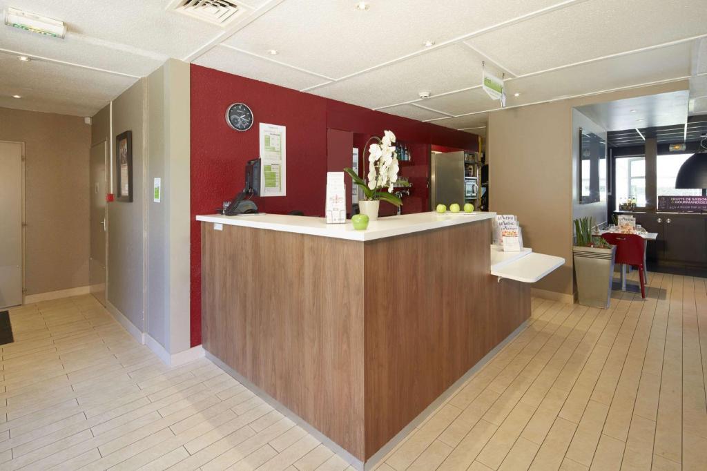 Campanile Bordeaux Est Artigues Hotel Artigues Pres Bordeaux France