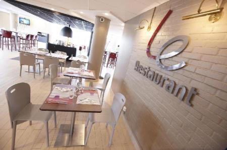 On-site restaurant Campanile Paris Est - Bobigny