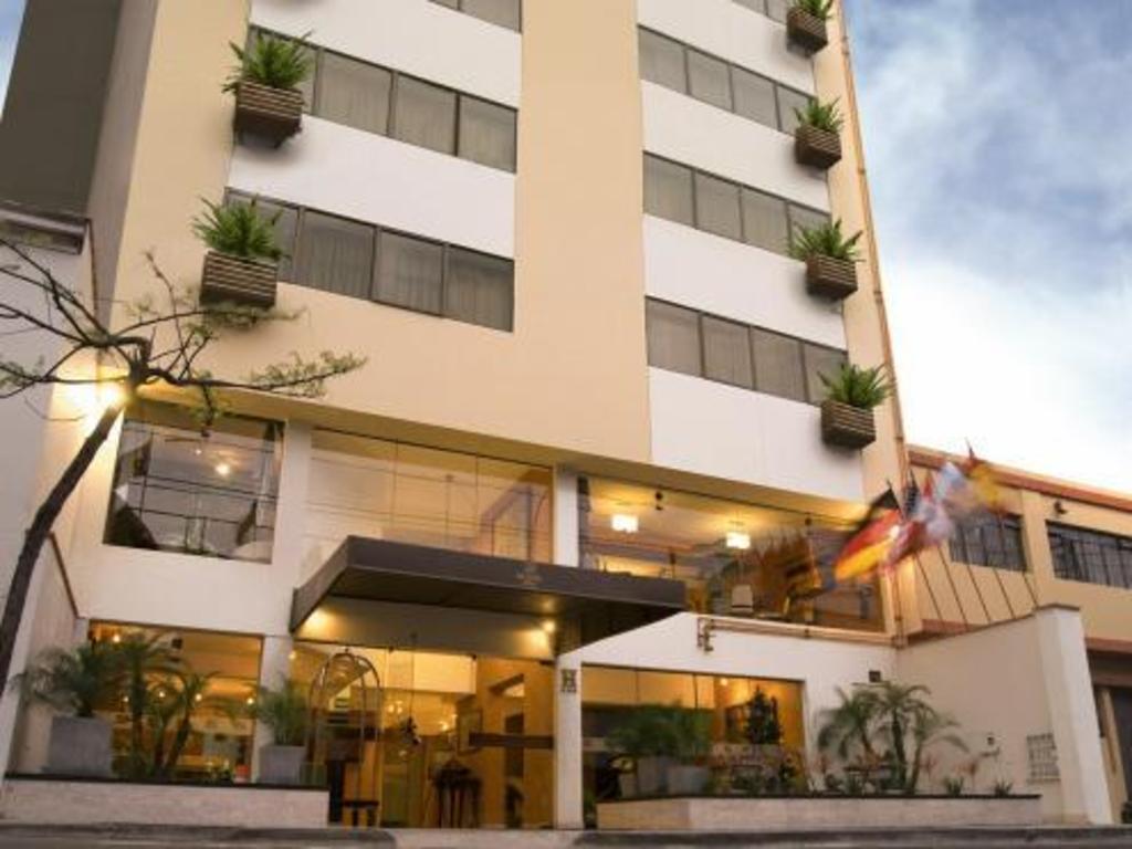HOTEL MARIEL DE MIRAFLORES MANTENDRÁ SUS TARIFAS ESTE AÑO