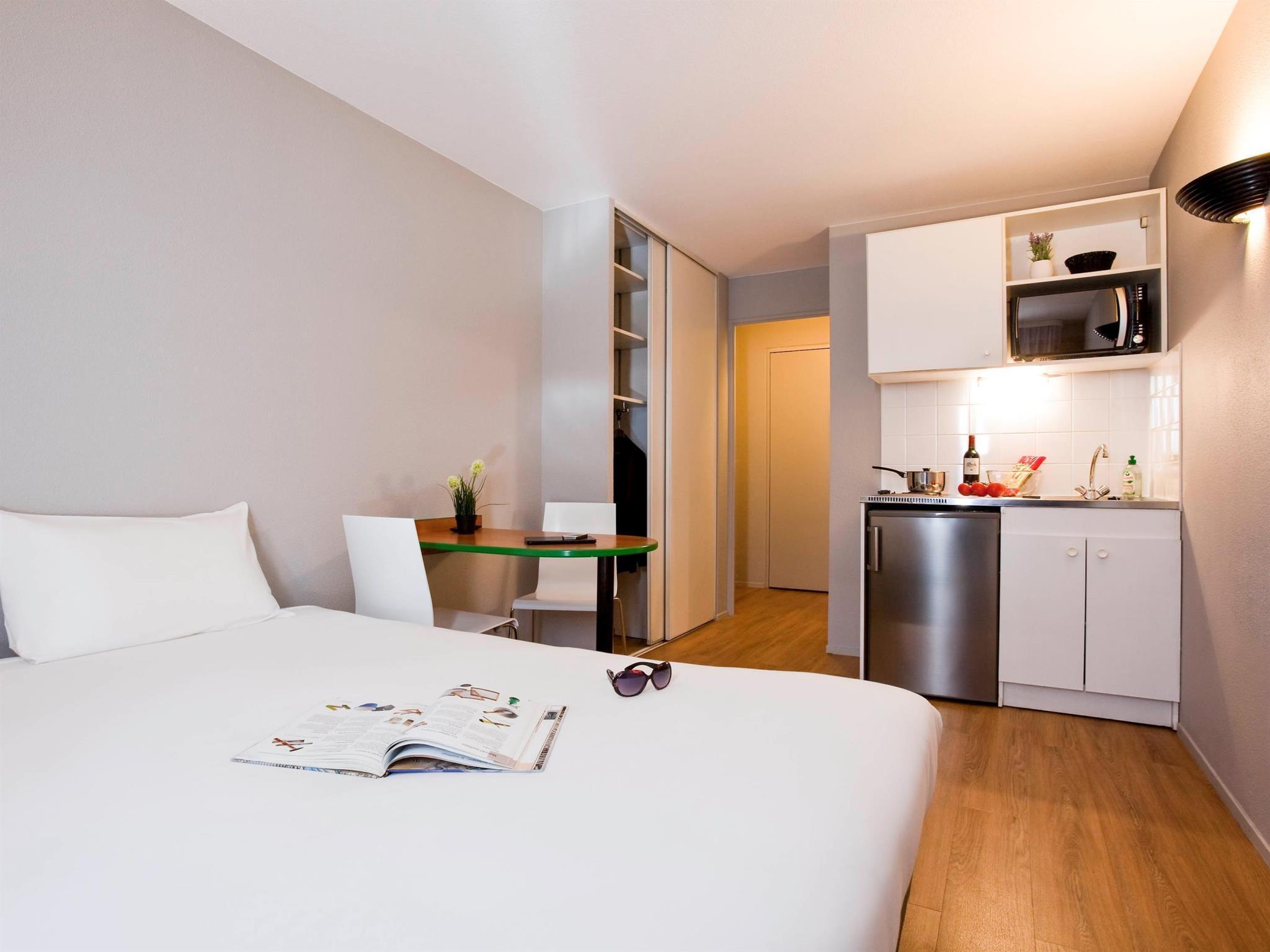 Adagio Access Paris Maisons Alfort Aparthotel Serviced Apartment Deals Photos Reviews