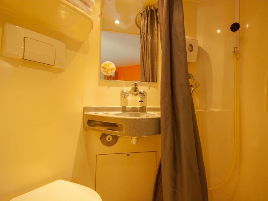 Salle De Bain Montpellier hotel premiere classe montpellier est - parc expositions
