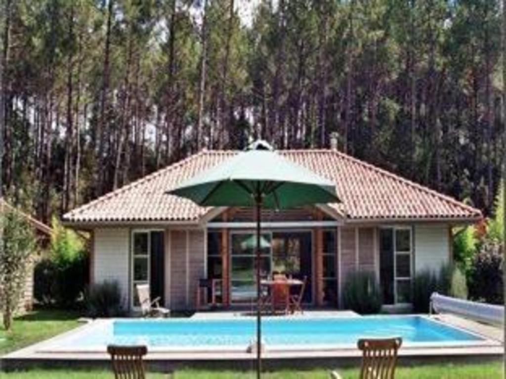 Madame Vacances Villas La Prade Holiday Park Caravan Park