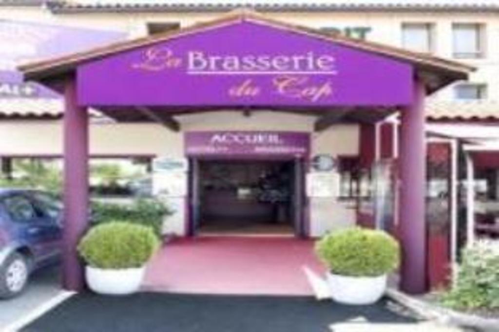 Brit Hotel La Rochelle Perigny In France