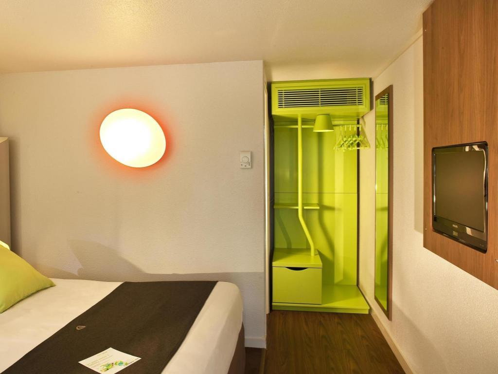 h tel restaurant campanile cl rmont ferrand nord riom. Black Bedroom Furniture Sets. Home Design Ideas