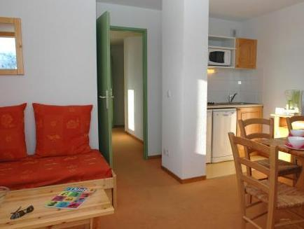 2-Room Apartment - 4 People (2-Room Apartment - 4 people)