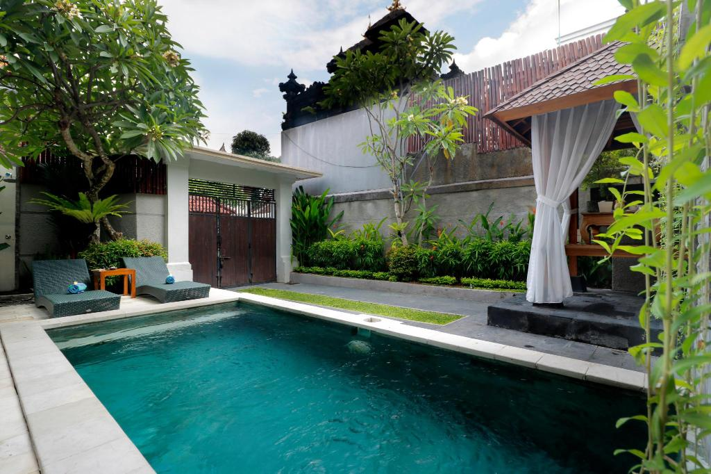 Sudha Villa Bali Anyelir Resort Villa Deals Photos Reviews
