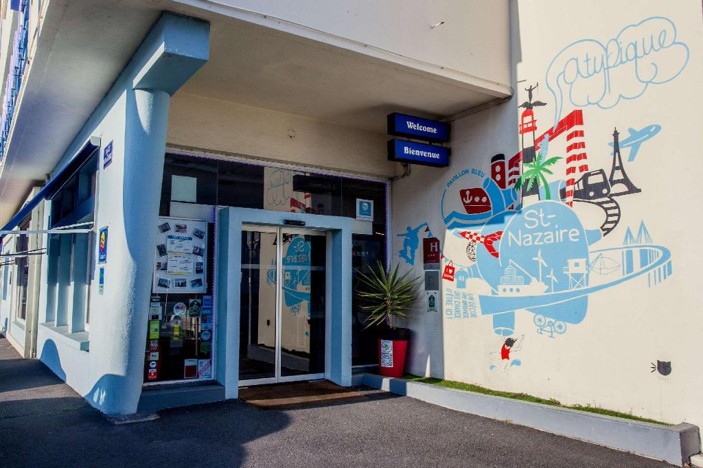 More about Comfort Hotel De L'Europe Saint Nazaire