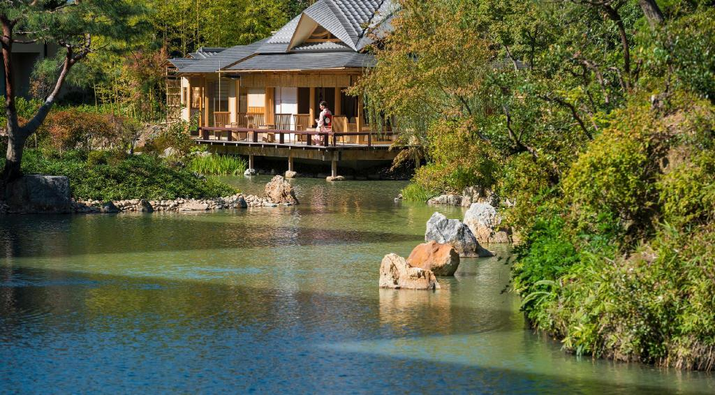 More about Four Seasons Hotel Kyoto