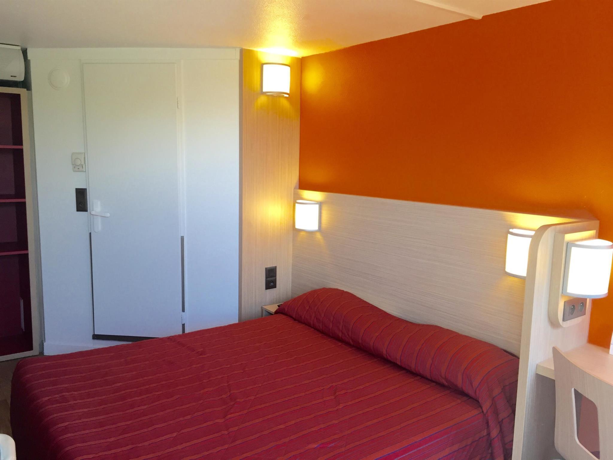 Premiere Classe Montpellier Ouest Saint Jean De Vedas Hotel Deals Photos Reviews