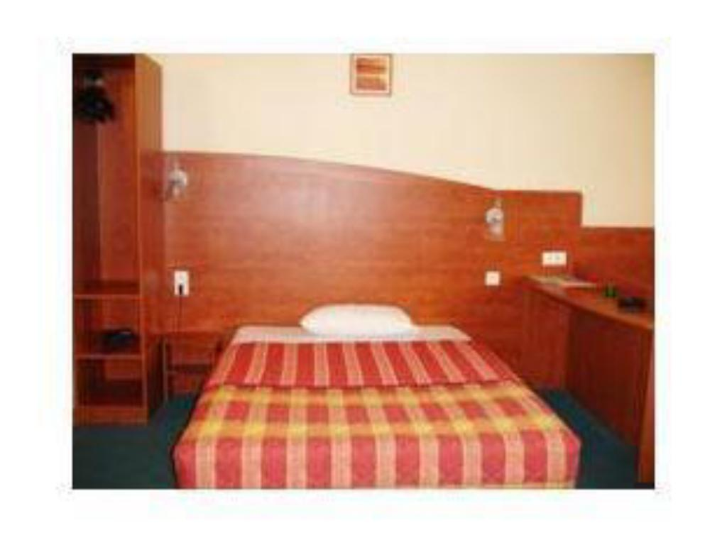 Double Room Best Hotel Lyon - Saint Priest