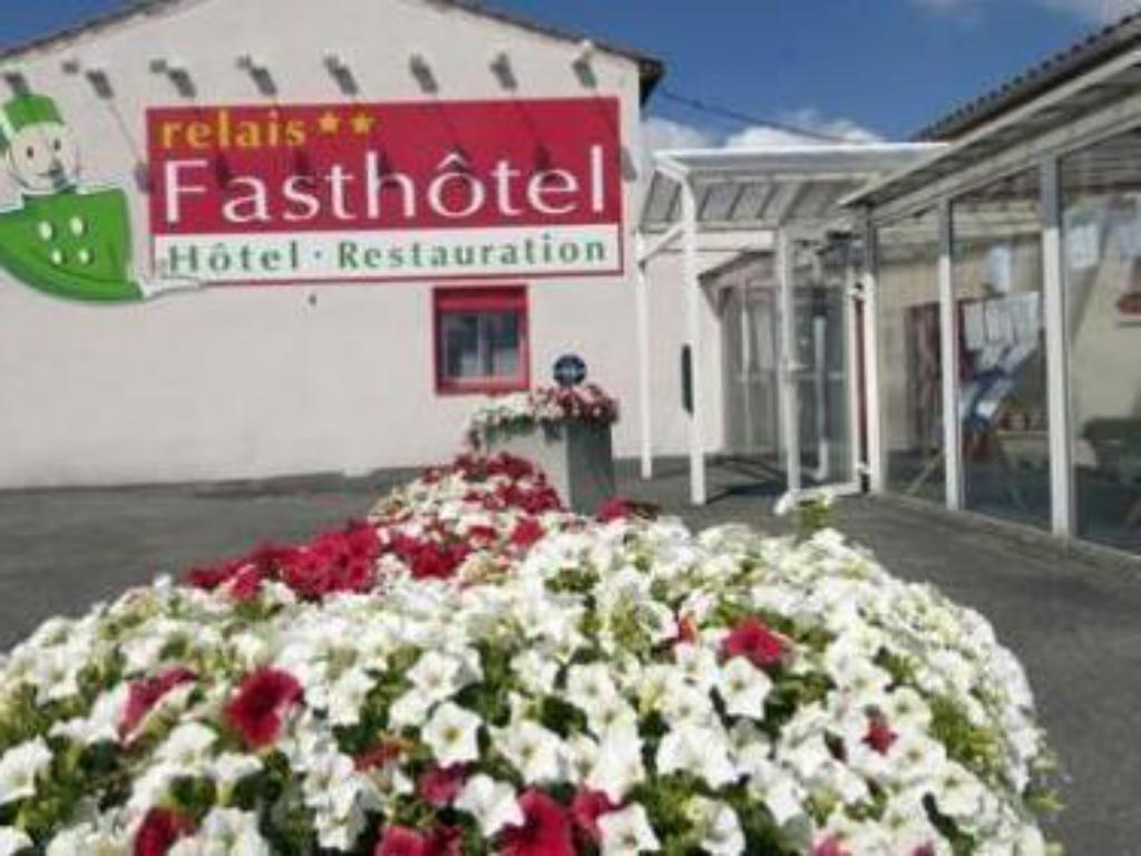 More about Relais Fasthotel Tarbes-Semeac