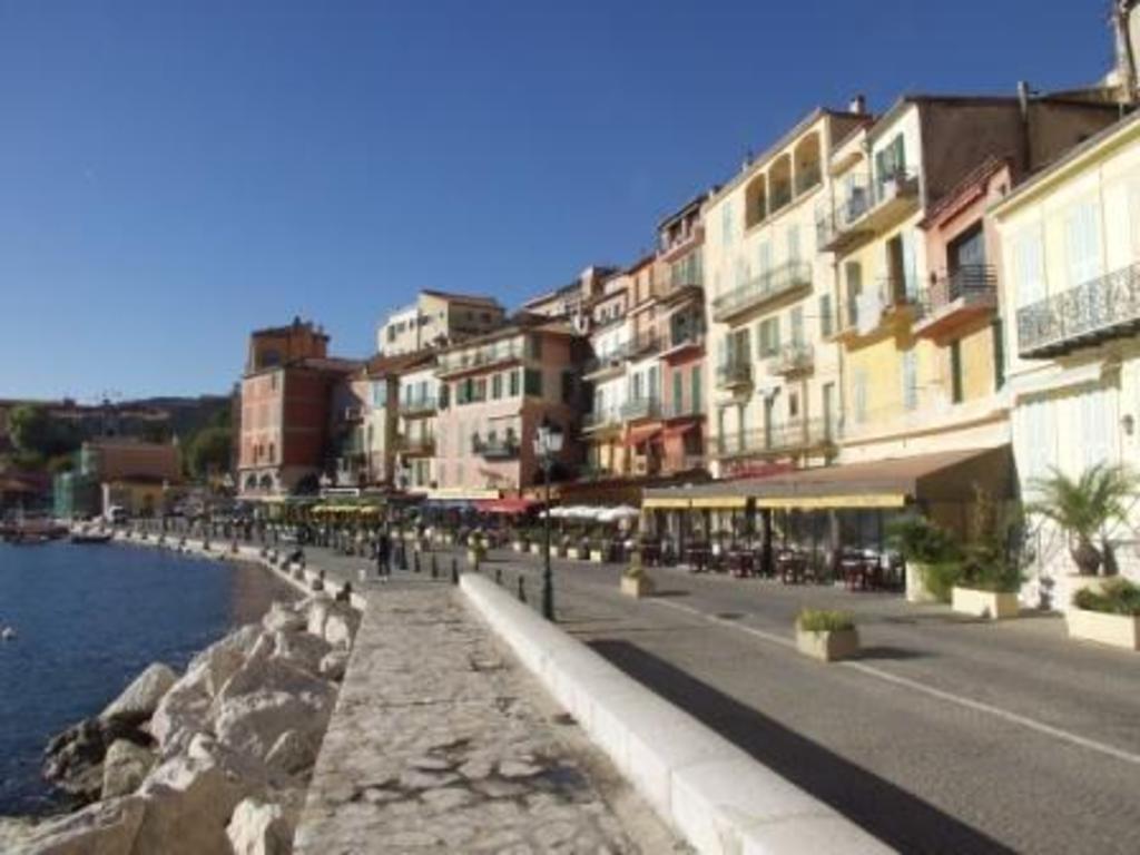 Best Price On Hotel La Flore In Villefranche Sur Mer