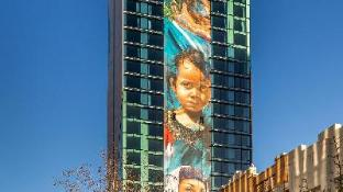 The Adnate Perth - Art Series