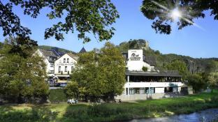 Land-gut-Hotel zur Post
