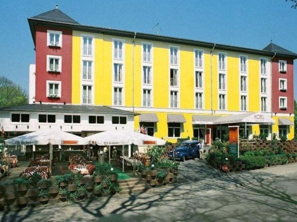 Grunau Hotel Berlin Bewertung