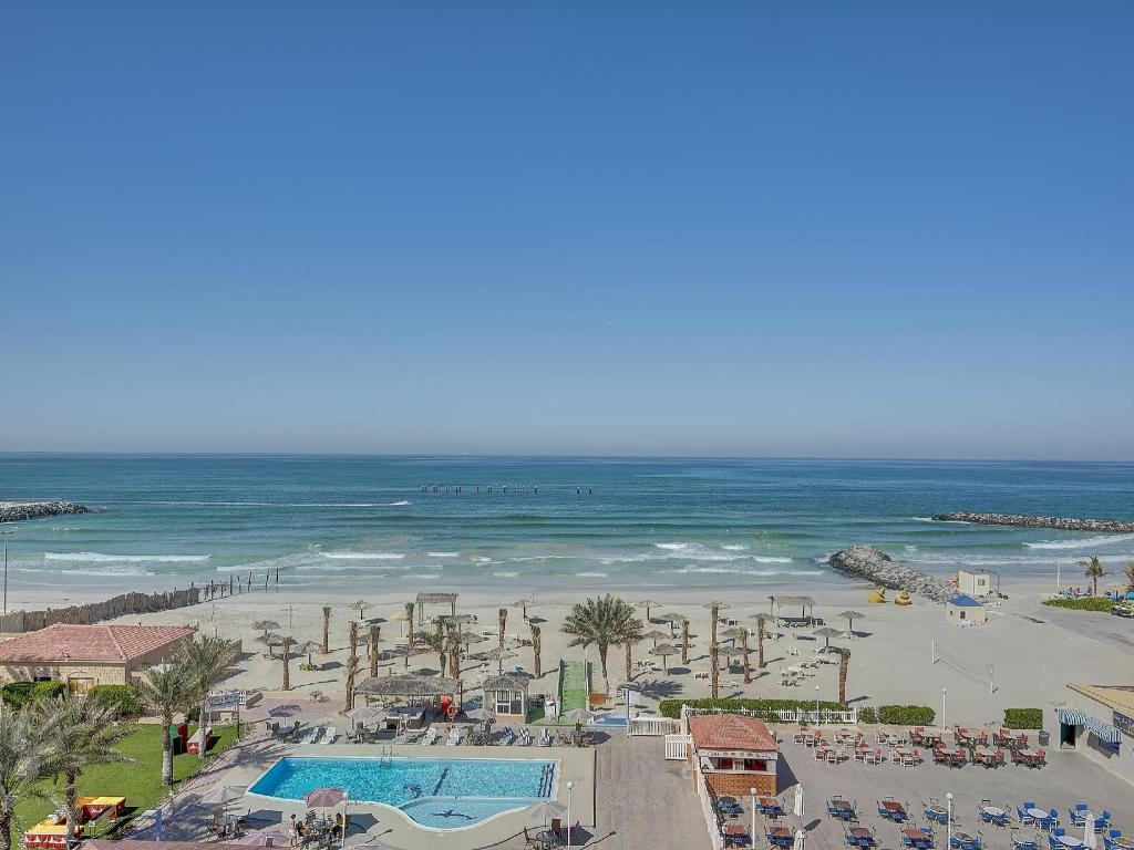 Ajman Beach Hotel in United Arab Emirates - Room Deals