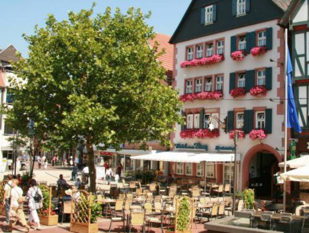 More about Romantik Hotel zum Stern