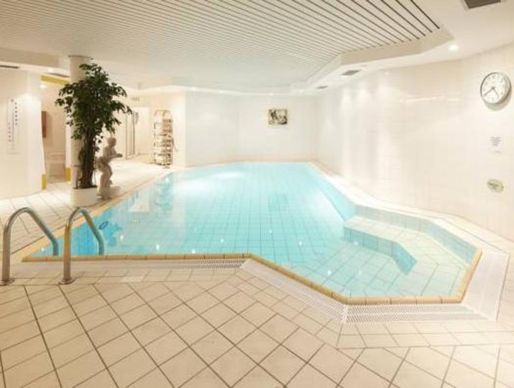 Hotel Kastanienhof, Bad Münder am Deister ab 79 € - agoda.com