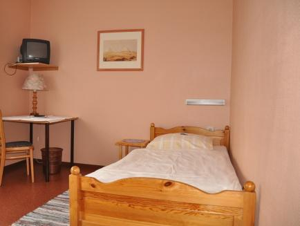 Standard Einzelzimmer (Standard Single Room)