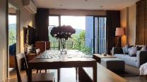 Mountain View 2 BR @ 23 Degree Khao Yai