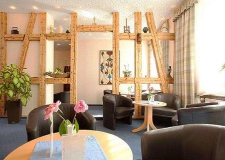 Comfort Hotel Bad Homburg Bad Homburg Vor Der Hohe Ab 89 Agoda Com