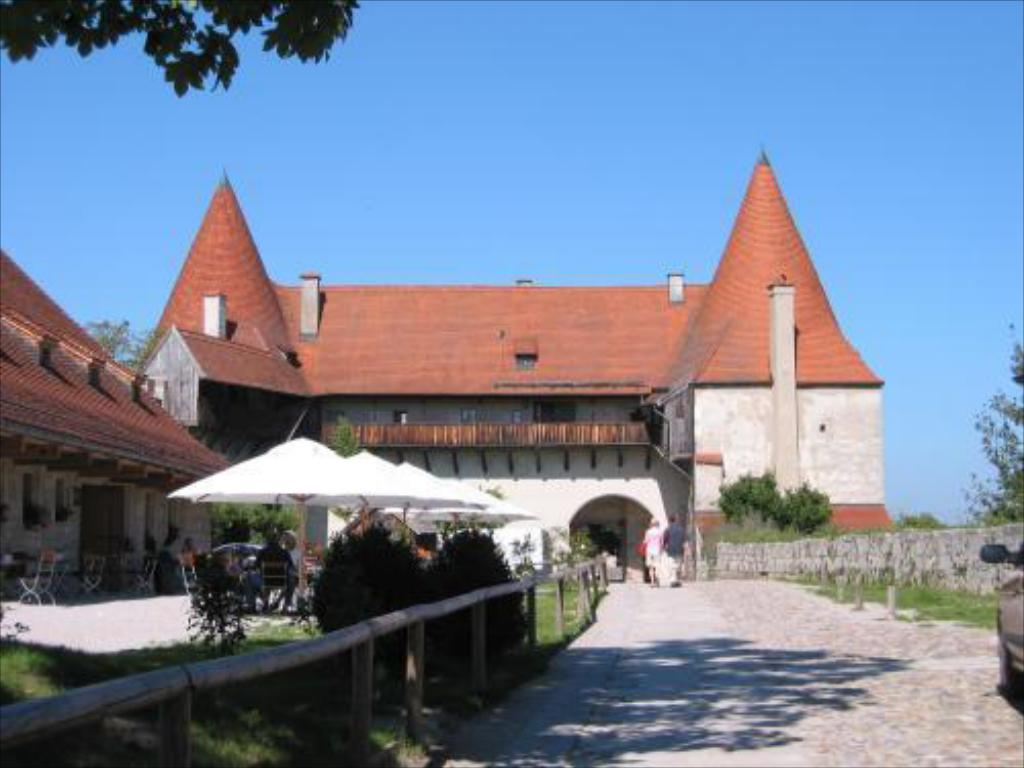 Post Berghausen