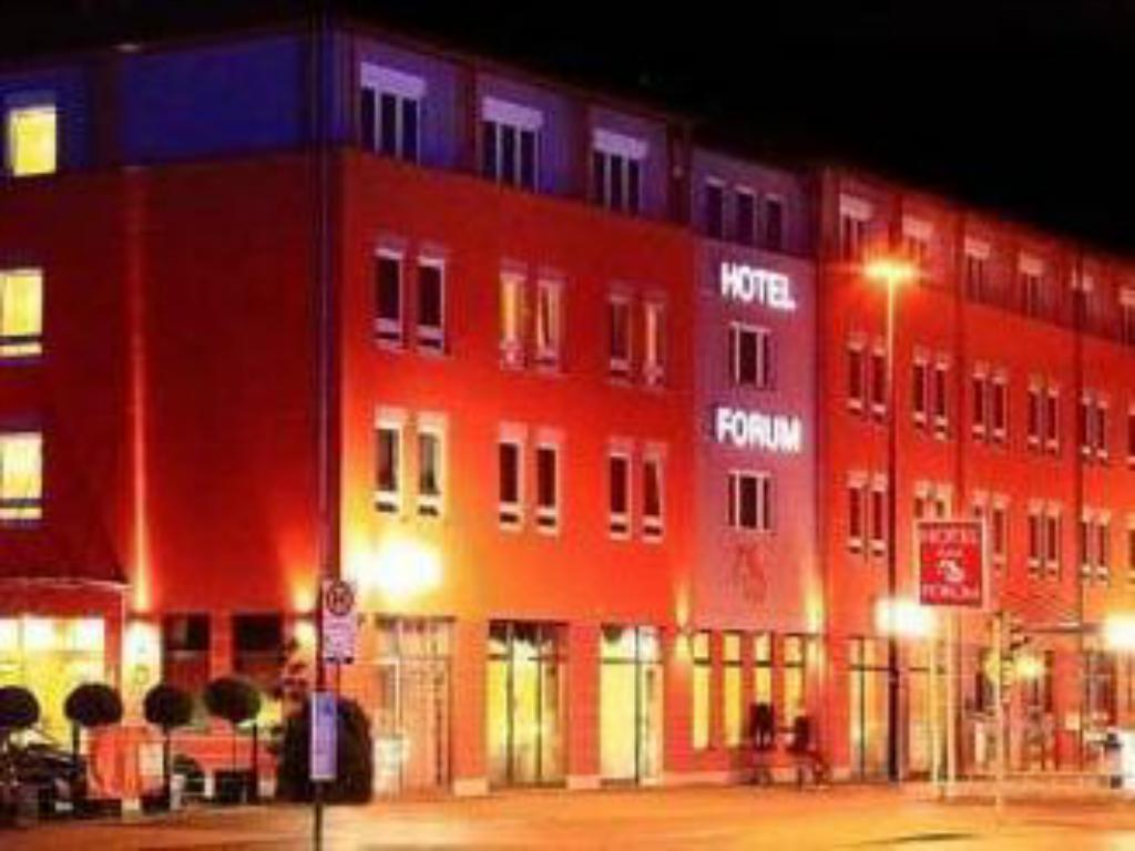 More about Hotel am Forum