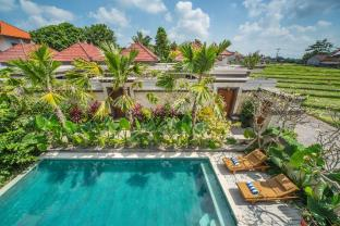 Puri Canggu Villas and Rooms