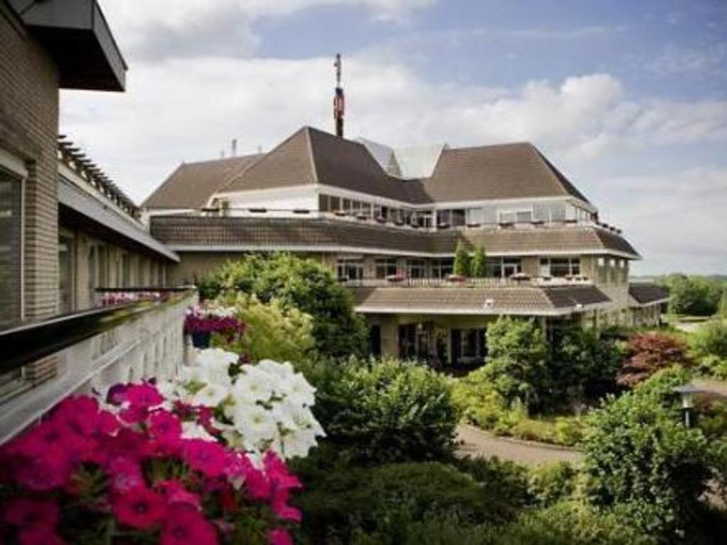 Van Der Valk Hotel Gladbeck Bewertung