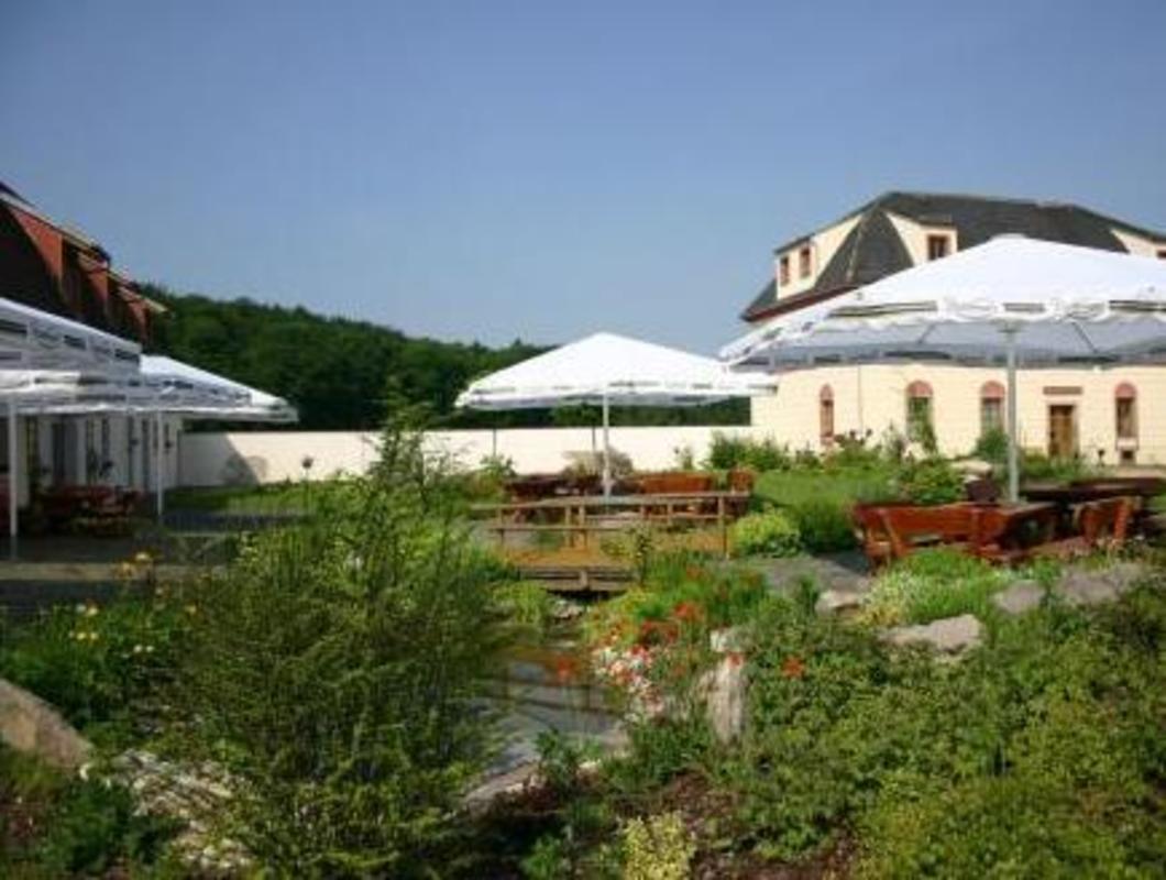 Das Hotel Kloster Nimbschen in Grimma buchen