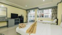 32sqm 1 bedroom, 1 private bathroom Apartament in Patong