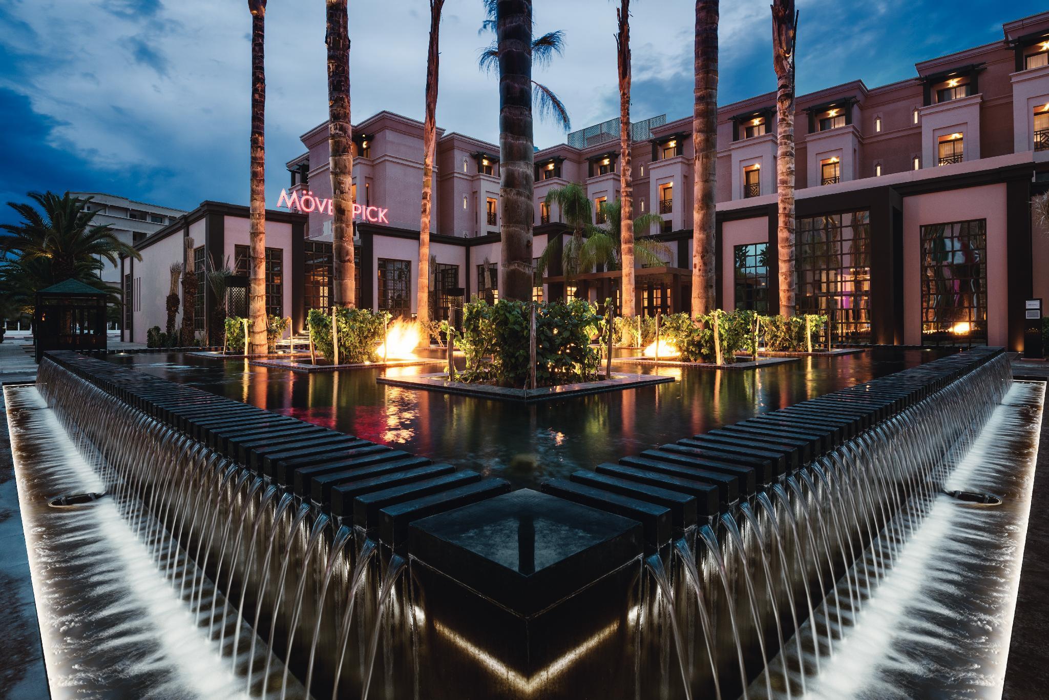 Casino movenpick marrakech gambles truck accessories mount olive al