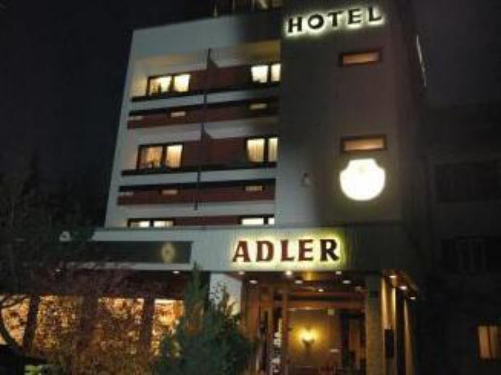 More about Hotel Filderhof