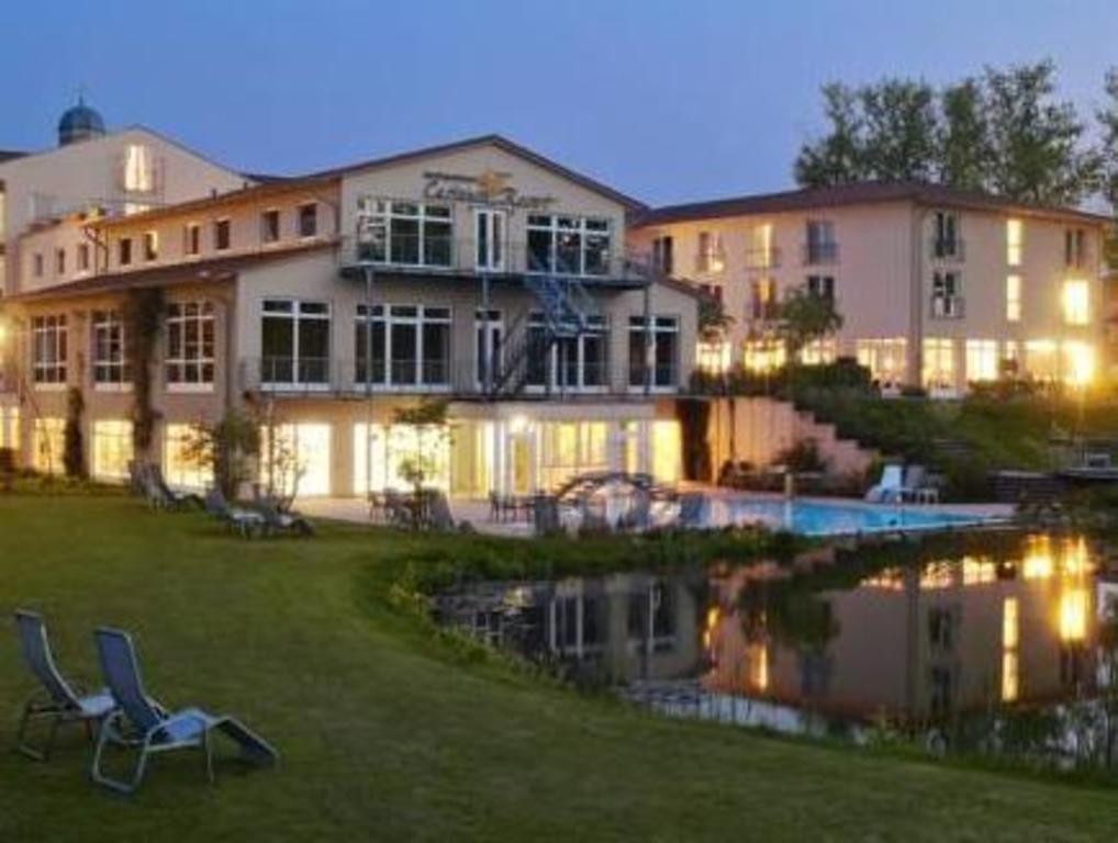 Best Western Premier Castanea Resort Hotel, Adendorf ab 116 ...