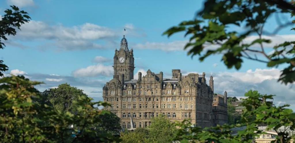 The Balmoral Hotel Edinburgh Deals
