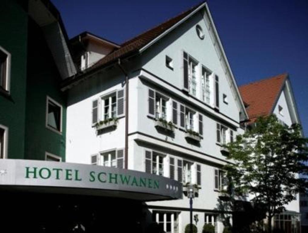 hotel restaurant schwanen in metzingen room deals photos reviews. Black Bedroom Furniture Sets. Home Design Ideas