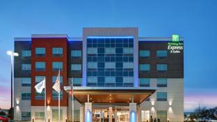 Holiday Inn Express And Suites Houston - Memorial City Centre