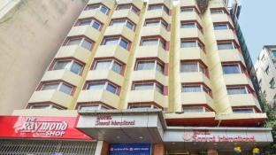 Capital O 68862 Hotel Samrat International