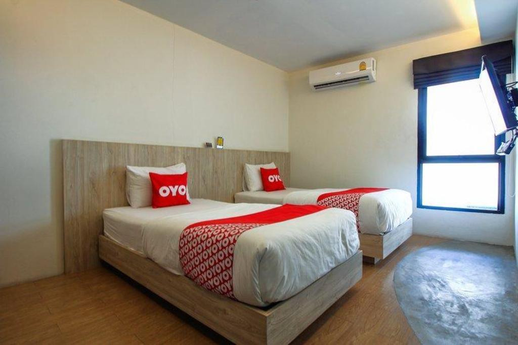 Oyo 426 All Day Hostel   Sukhumvit In Bangkok